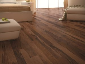 Exploring the advantages of the Bamboo Hardwood Floor