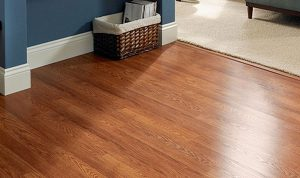 The Wonder and sturdiness of Laminate Wooden Flooring