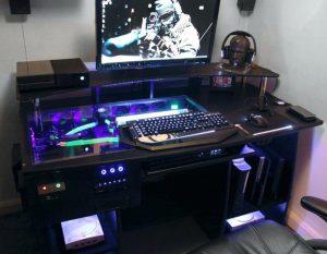 Choosing the proper Desktop Computer Furniture
