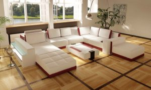Style Your House With Contemporary Furniture