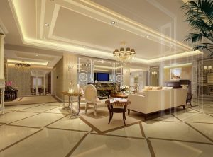 There Is No Replacement for Luxury Interior Planning
