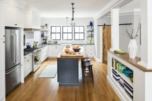 Ideas to Furnish a kitchen area