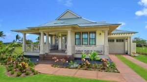 Aspects of Plantation Architectural Style