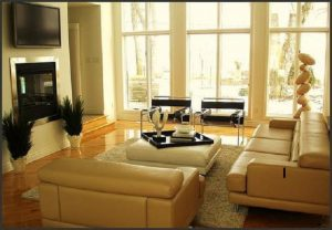 Family Room Interior Decor Tips