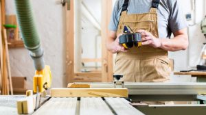 Get Great Carpentry Services for Your Home