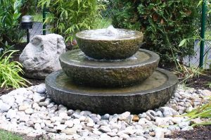 Choosing Outdoor Water Fountain for Your Home