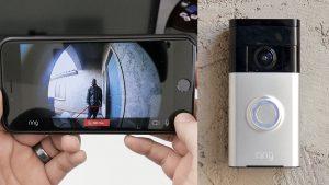 The Benefits of Smart Home Doorbells