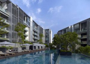 Best architect in Singapore