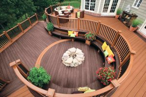 Make Your Deck Look Elegant and Unique With the Right Strategic Plan