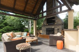 5 Ways To Improve Outdoor Living Experience For Your Home!