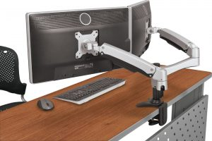 Best desktop monitor mount