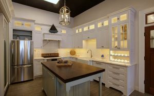 Points to Remember While Designing Your New Kitchen