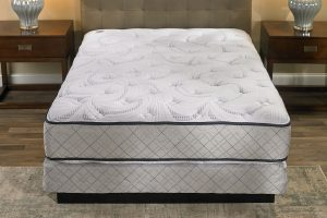 Top kind of spring mattress Singapore