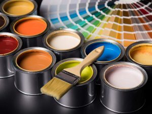 Get the best quality paint possible