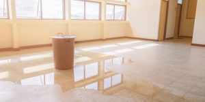 3 Common Water Damage Issues