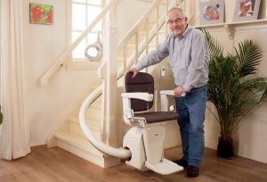 Choose a Customised Stairlift in Rugby