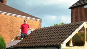 Getting the Right Roof Makes Perfect Business sense.