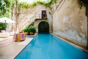 Here's Some Examples Of What You Need For Pool Certification.