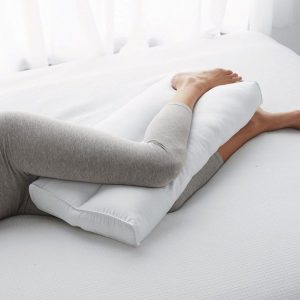 The sciatica pillow for sleeping and for better comfort